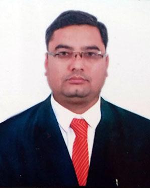 Dr. Dharmendra Solanki