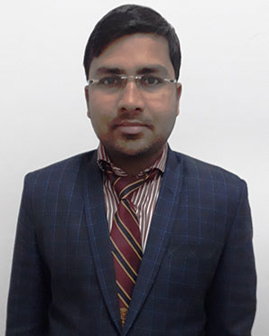 Mr Durgesh Tripathi