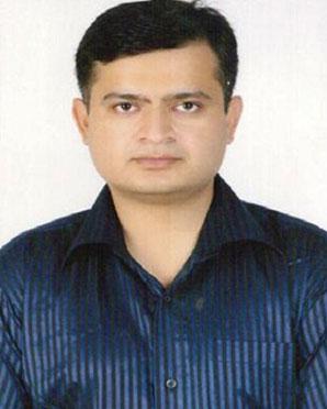 Gaurav Kumar Mathur