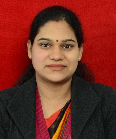 Meenakshi Pathak