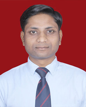 Mr Mohit Singh Rawat