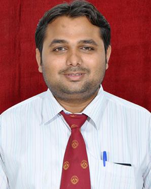 Mr Neeraj Dutt Sharma