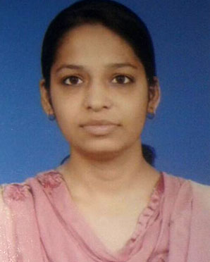 Ms Pratibha