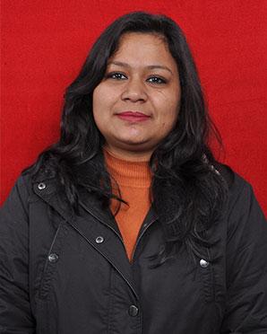 Ms Priyanka Agarwal