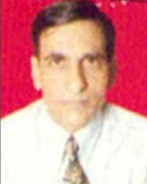 Mr S.C. Bhatia