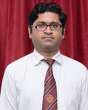 Mr Sachin Kumar Saxena