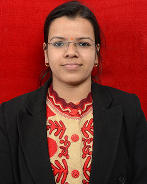 Ms Sarita Singh