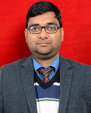 Mr Md. Shadab Hussain