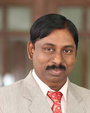 Prof.(Dr.) C.P. Somasundaran