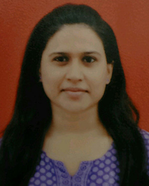 Ms Soni Charde