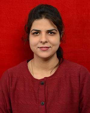 Ms Swati Singh