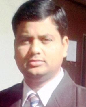 Mr Vijay Kumar