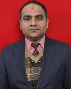 Dr Mohd Danish Chishti