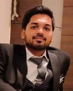 Mr Prakhar Agrawal