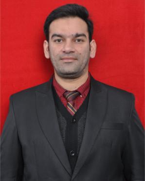 Dr. Mohd. Salman Shamsi