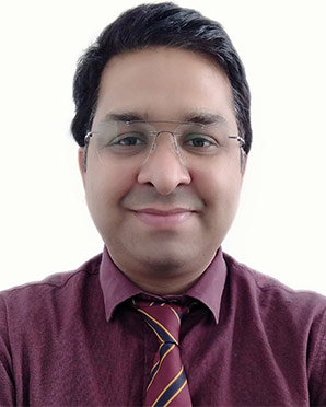 Dr Abhishek Pratap Singh
