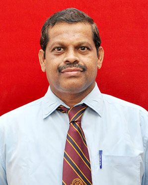 Dr Ananth.S