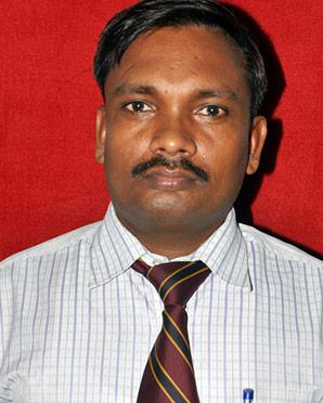 Mr Pradeep Kumar