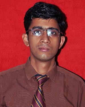 Mr Saurabh Banerjee