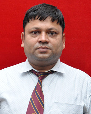 Dr Jyotirmay Patel