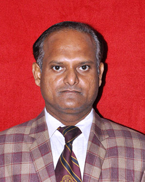 Dr Manish Kumar Chaturvedy