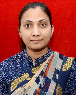 Ms Avneet Kaur