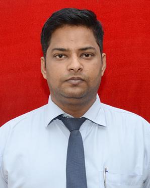 Mr Shivendra Pratap Singh