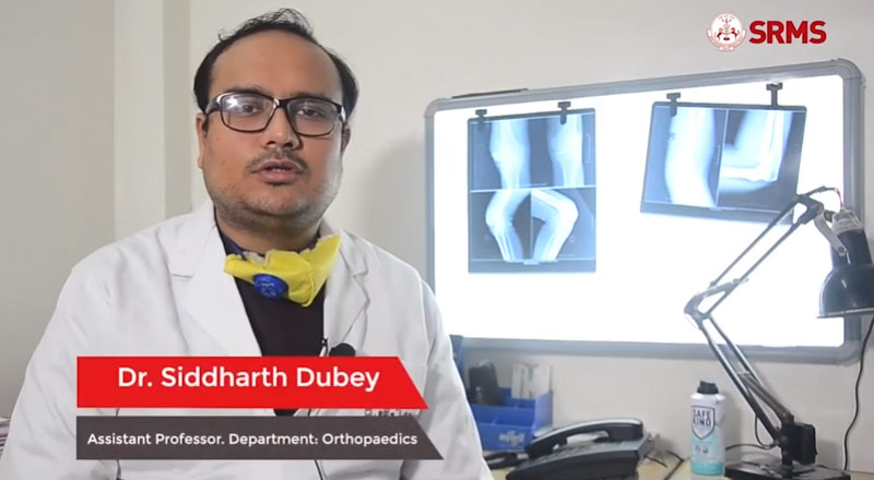 Orthopaedics is Key To Managing and Treating Bone and Joint Pain