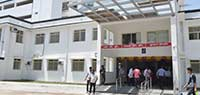SRMSUnnao-Hospital