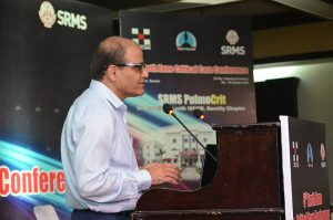 Dr-Rajesh-Pandey-Sir-Ganga-ram-hospital-delhi-as-director-and-sr-consultant-critical-care-speaking-on-antibiotic-stewardship-in-the-era-of-MDR-INFECTIONS